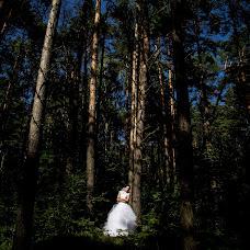 Wedding photographer Andrey Belyy (White07062012). Photo of 31.08.2017
