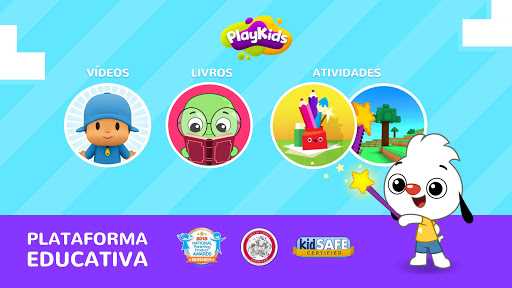 PlayKids - Educational cartoons and games for kids screenshot 4
