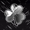 Black Theme Go Launcher EX icon
