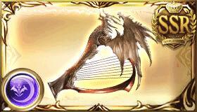 無垢なる竜の弦