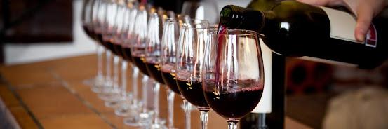 [Members Only] - Wine Tasting