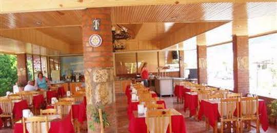 Turk Hotel
