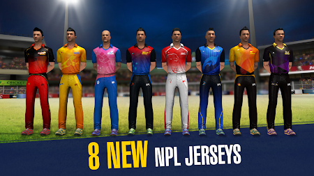 World Cricket Championship 2 - WCC2 APK screenshot thumbnail 8