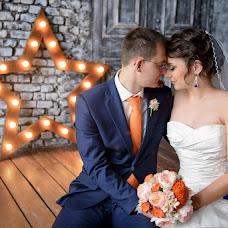 Wedding photographer Anna Starodumova (annastar). Photo of 13.09.2016