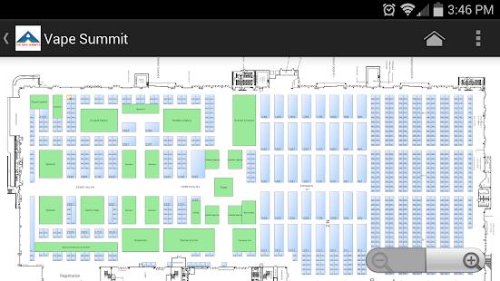 The Vape Summit Las Vegas 2015 screenshot