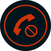 No Call Blacklist Call SPAM Blocker