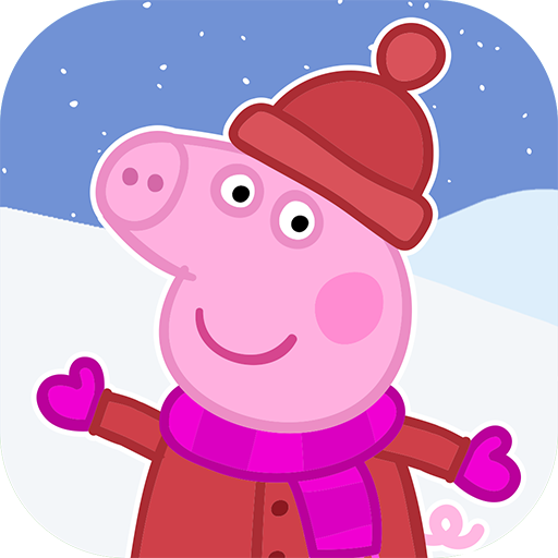 World Of Peppa Pig Kids Learning Games Videos Apps No Google