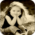 Old Photo Effect icon