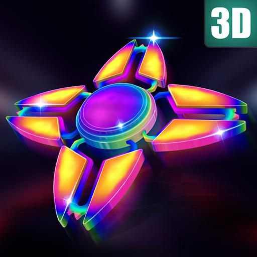Fidget Spinner Game 3D (game)