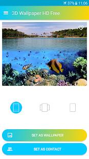 3D Tapety na Mobil HD Zdarma - náhled