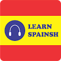 Learn Spanish Free icon