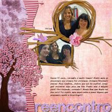 Photo: Sakura by Bohemian Art Alphalicious by Ana Reis Crunch time templates3 by Micheline Martin Font Forte PS CS5