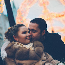 Wedding photographer Tatyana Fedulova (fedulovaphoto). Photo of 10.02.2016
