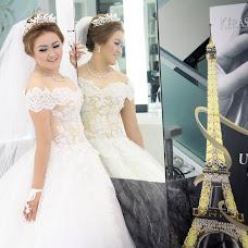 Wedding photographer Fajar Prasetiyo (FajarPrasetiyo). Photo of 14.09.2016