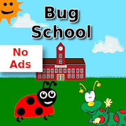 Bug School: Learn Kindergarten Skills