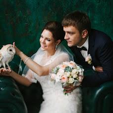 Wedding photographer Olga Platonova (olya-platonova). Photo of 11.03.2016
