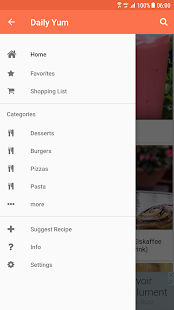 Daily Yum – Recipe & Original Cook Ideas- screenshot thumbnail