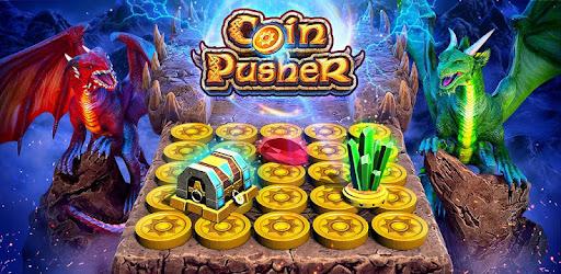 all coin dozer games