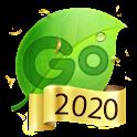 GO Keyboard - Cute Emojis, Themes and GIFs icon