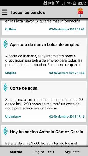 Casas de Lázaro Informa