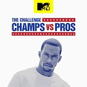 The Challenge: Champs vs Pros