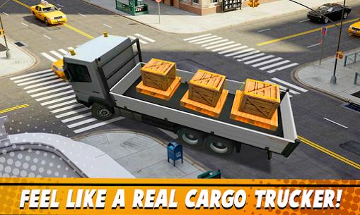 Baixar Euro Truck Simulator 2 Mod APK Última Versão – {Atualizado Em 2021} 2