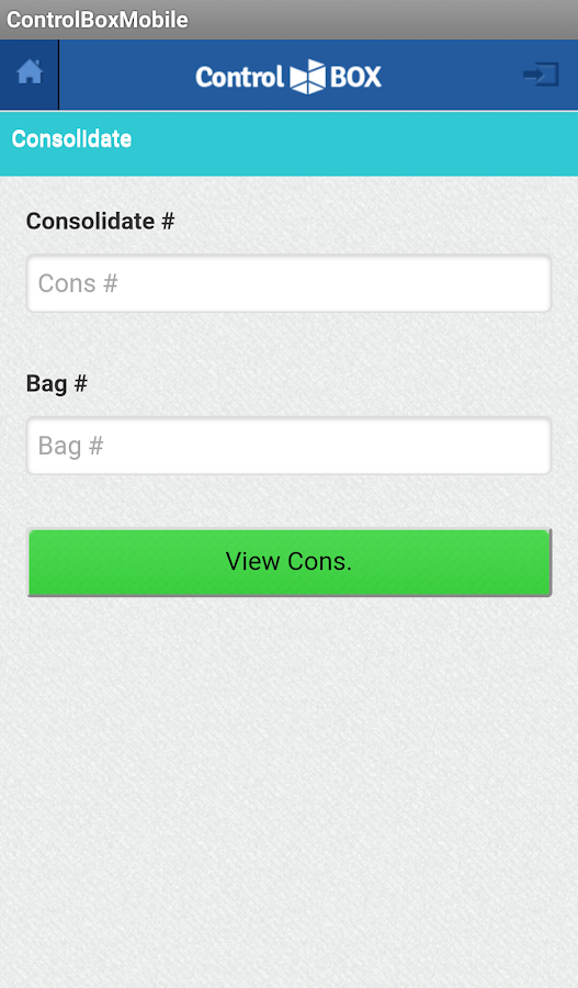 ControlBox Mobile Free- screenshot