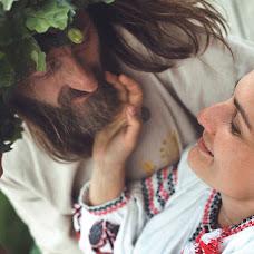 Wedding photographer Elwira Kruszelnicka (kruszelnicka). Photo of 15.11.2018