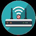 Pixel NetCut Defender - wifi security icon