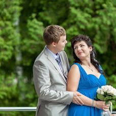 Wedding photographer Irina Zagumennova (Zagumyonnova). Photo of 16.07.2014