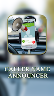 Caller Name Announcer - SMS Talker- screenshot thumbnail