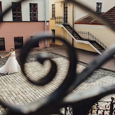 Wedding photographer Andrey Kalitukho (kellart). Photo of 30.06.2018