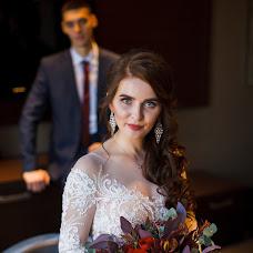 Wedding photographer Oleg Sverchkov (SverchkovOleg). Photo of 20.10.2018