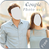 Couple Photo Suit
