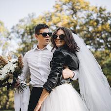 Wedding photographer Anna Arkhipova (arhipova). Photo of 22.10.2018