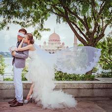 Wedding photographer Shoon Joo Yap (yap). Photo of 15.02.2014