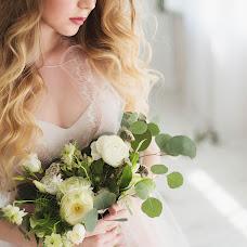 Wedding photographer Anastasiya Rusaleva (Anastasia). Photo of 12.07.2016