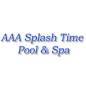 AAA Splash Time Pools & Spa