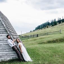 Свадебный фотограф Vasyl Balan (elvis). Фотография от 22.08.2018