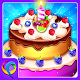 Birthday Cake Maker - Dessert cooking games for PC-Windows 7,8,10 and Mac