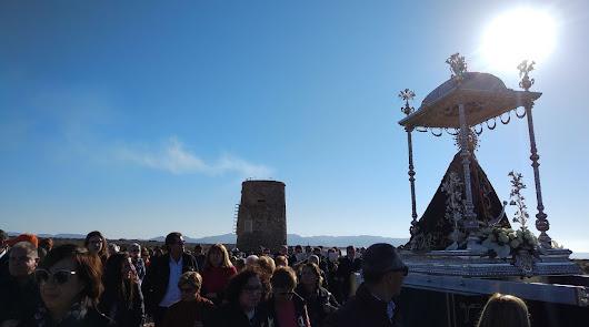 Reclaman una solución para la atalaya de Torregarcía
