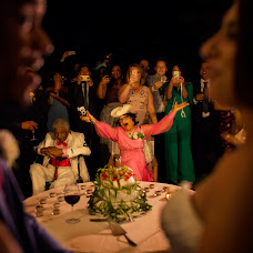 Wedding photographer Damiano Salvadori (salvadori). Photo of 12.08.2017