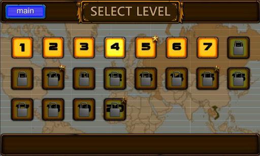 War of Tank 3D 1.8.1 screenshots 4