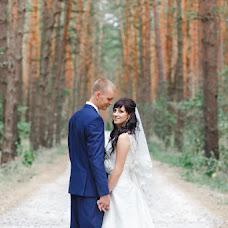 Wedding photographer Nazar Parkhomenko (Nazua). Photo of 06.10.2014