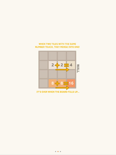 2048 android2mod screenshots 9