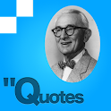 Dale Carnegie Quotes icon