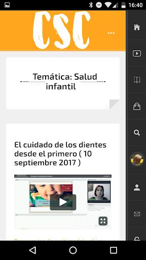 Criar con Sentido Comu00fan 3.258.14 Screenshots 3