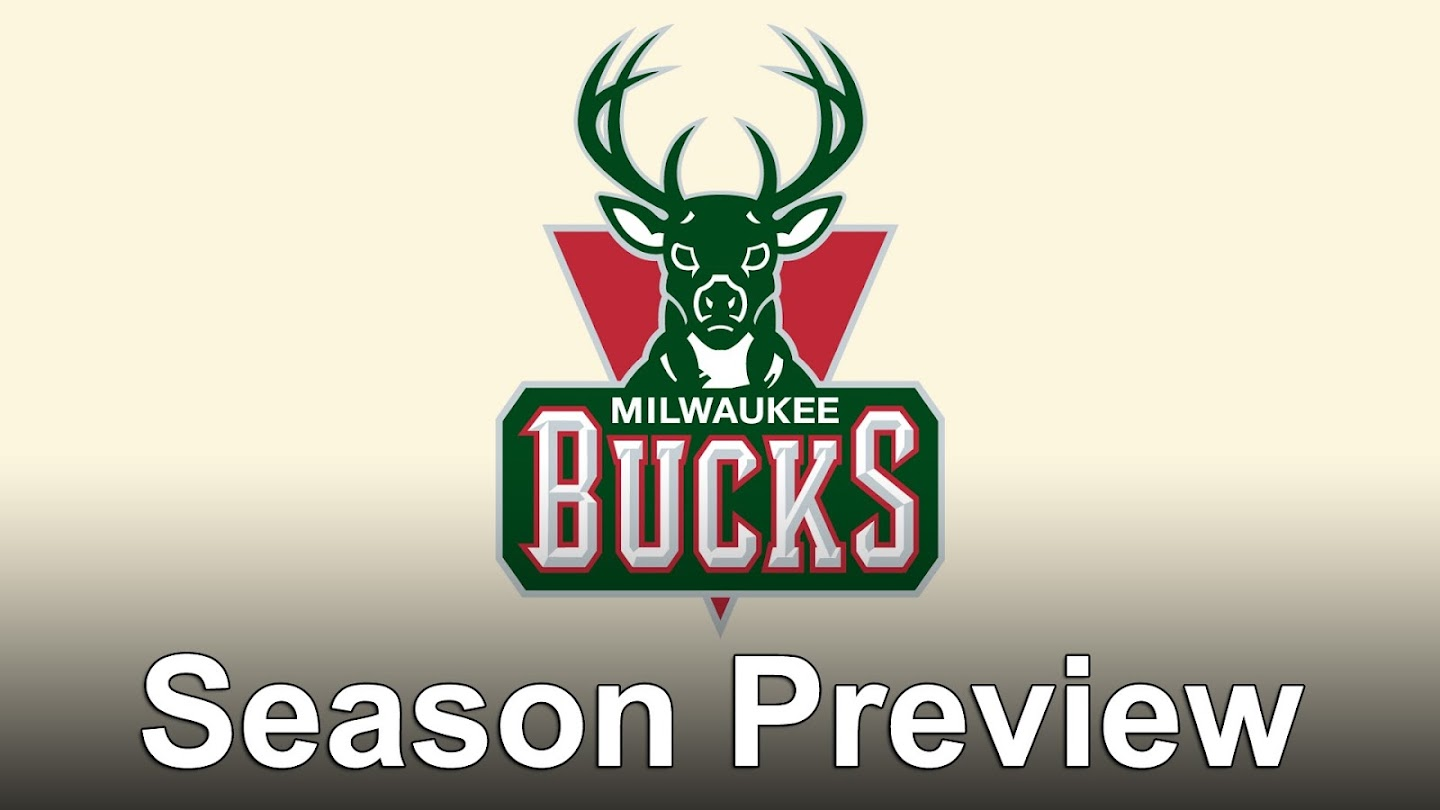 Watch Milwaukee Bucks Season Preview live