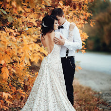 Wedding photographer Polina Dubovskaya (PolinaDubovskay). Photo of 21.09.2017