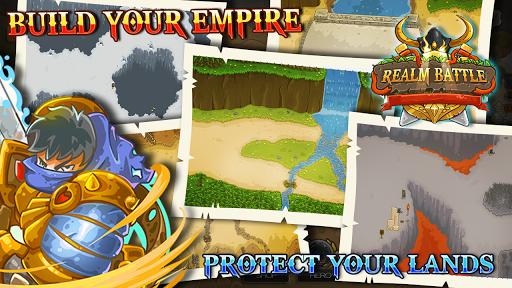 Realm Battle: Heroes Wars 1.34 screenshots 9